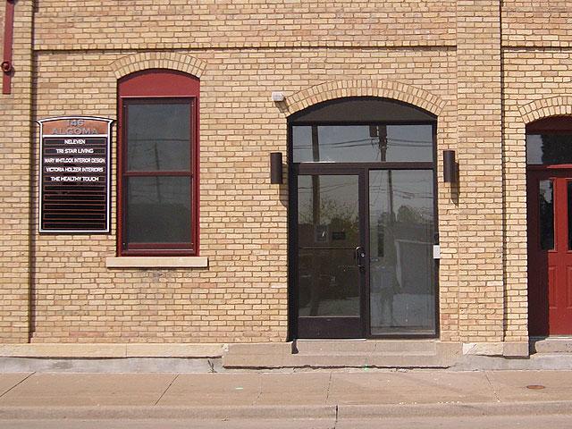 146 Algoma Blvd Suite G Oshkosh, WI