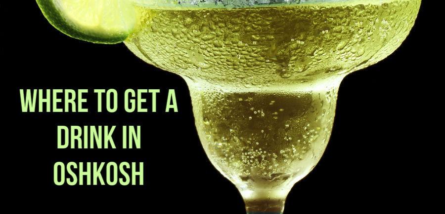 oshkosh drink