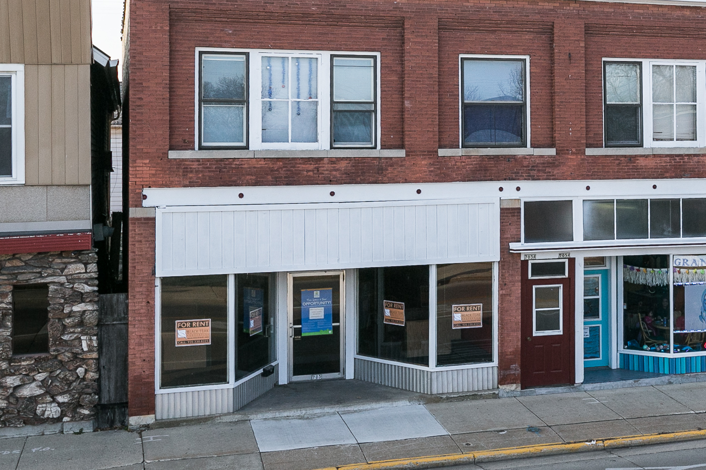 705 A North Main Street