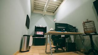 146 Algoma BLVD Office/Garage