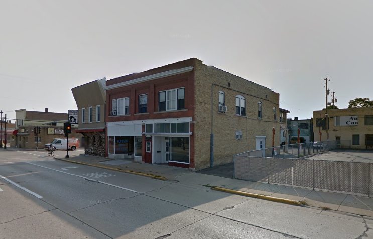 705 North Main Street