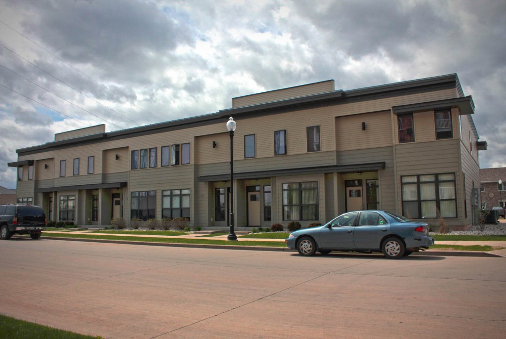 Student Rental Properties Oshkosh Wi